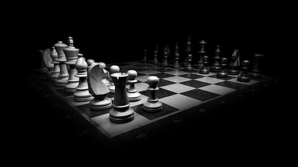 Come iscriversi ad un circolo di scacchi e quali sono tutti i vantaggi